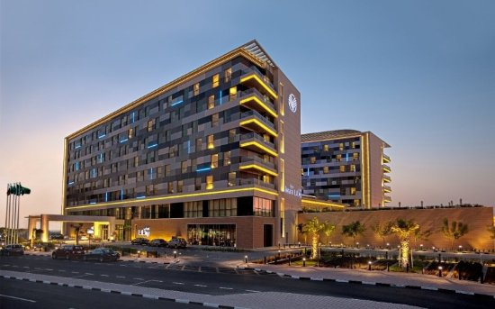وظائف فى سلسلة فنادق روتانا الدوحة