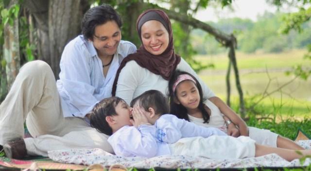 Rumah Tangga yang Sakinah Hanya Bisa Terwujud Jika Lakukan 5 Syariat ini