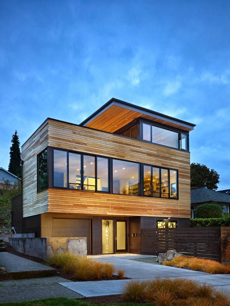 Rumah Minimalis Hemat Biaya Hot Press New York City