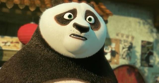 kung fu panda 3 review 20th century fox