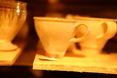 白日窯 コーヒーカップ
