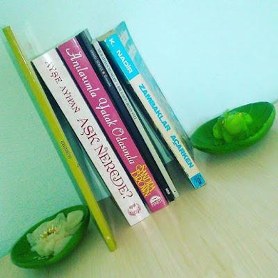 sule uzundere blog okuduğum kitaplar altını çizdiklerim