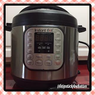6 quart, pressure cooker, rice cooker, crock pot, yogurt maker, saute, all in one