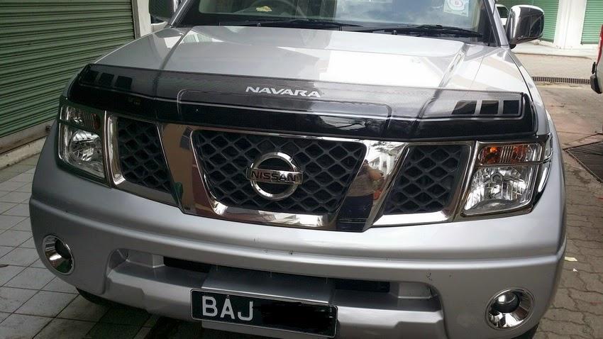 Jrj 4x4 Accessories Sdn Bhd Nissan Navara Others