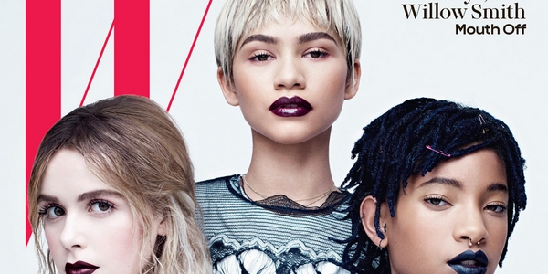 http://beauty-mags.blogspot.com/2016/03/zendaya-willow-smith-kiernan-shipka-w.html