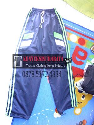 Tempat Konveksi  Seragam Olahraga Murah, Pesan Setelan Kaos Training Seragam Olahraga Murah