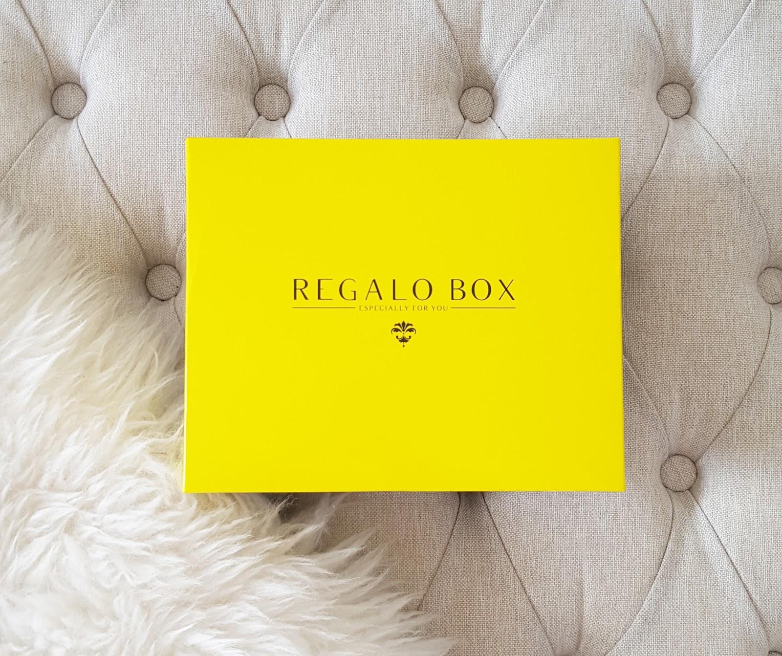 RegaloBox