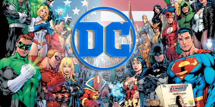 Who is the most powerful character in the DC Universe ?