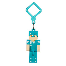 Minecraft Jinx Alex Other Figure