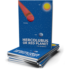 Free Copy of Book Hercolubus or Red planet