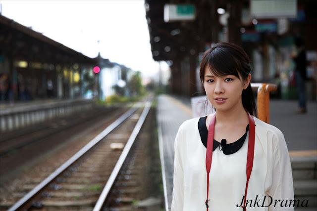Nanami Sakuraba - Mi-Hwa (Mika)  Yakiniku Dragon