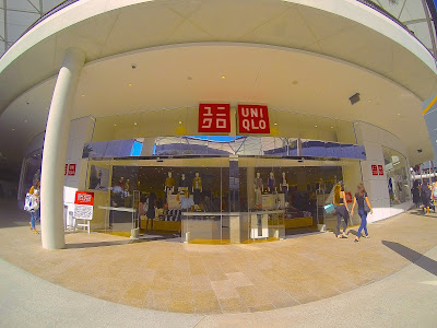UNIQLO Department Store