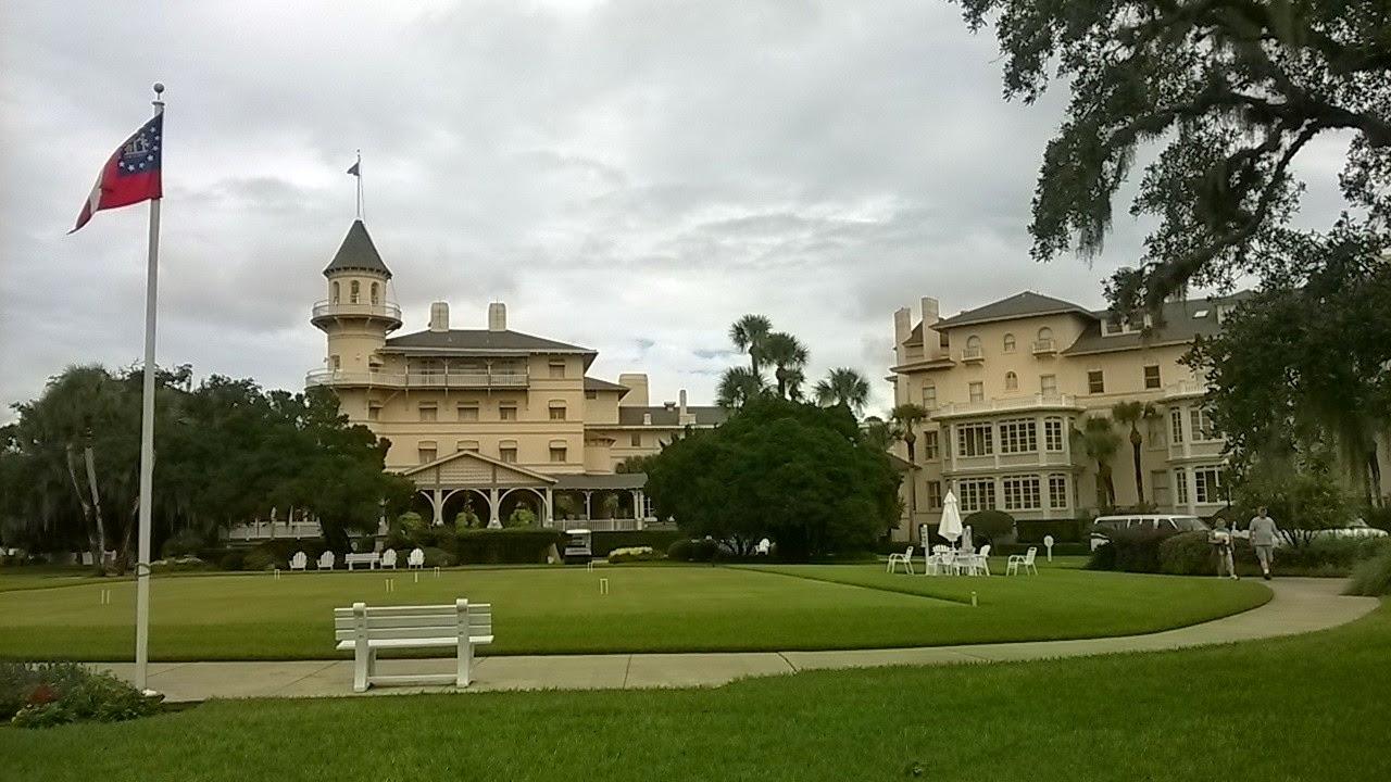 Jekyll Island Club Hotel | CosmosMariners.com