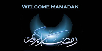 : Welcome Ramadhan