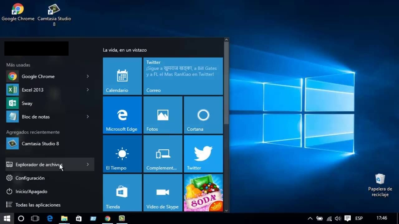 Windows 10 Desatendido Pro Lite Maximo Rendimiento 32 64