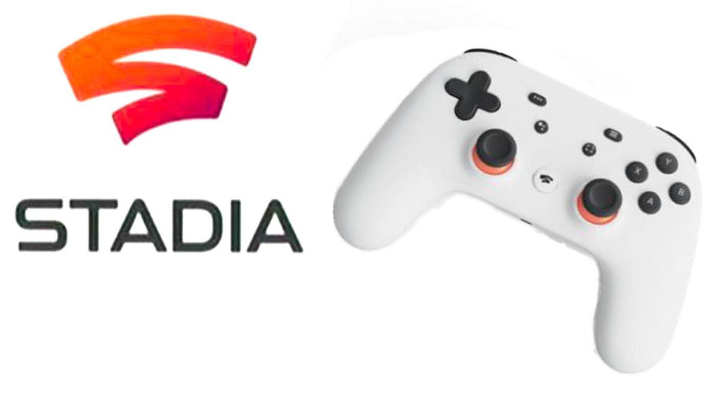 Google Revealed the future of Gaming | Google Stadia