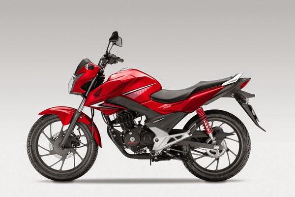 новые японские мотоциклы