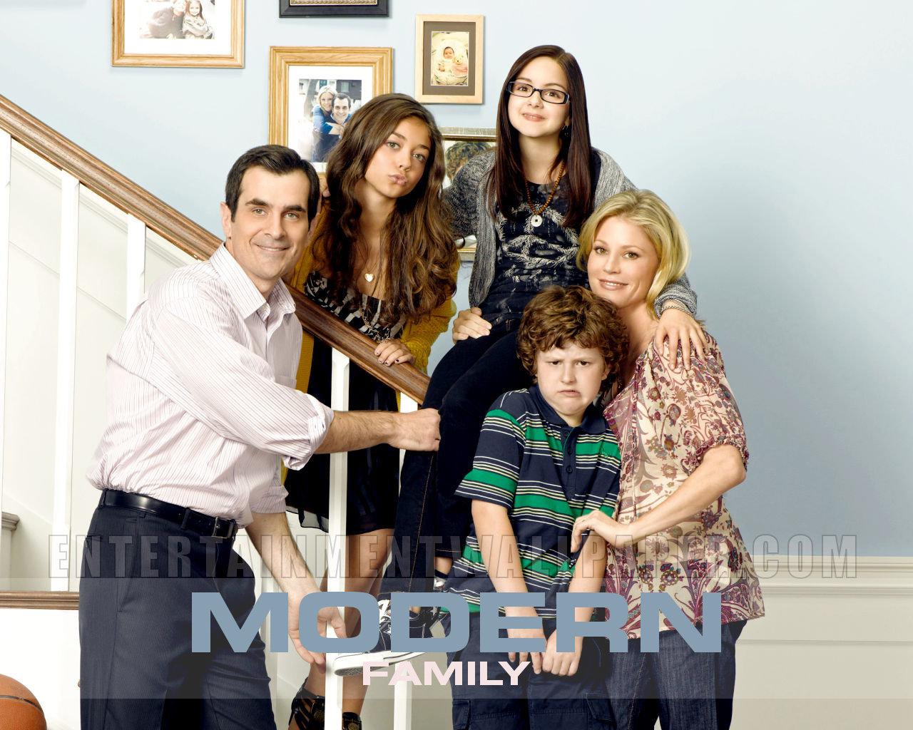 modern family - photo #12