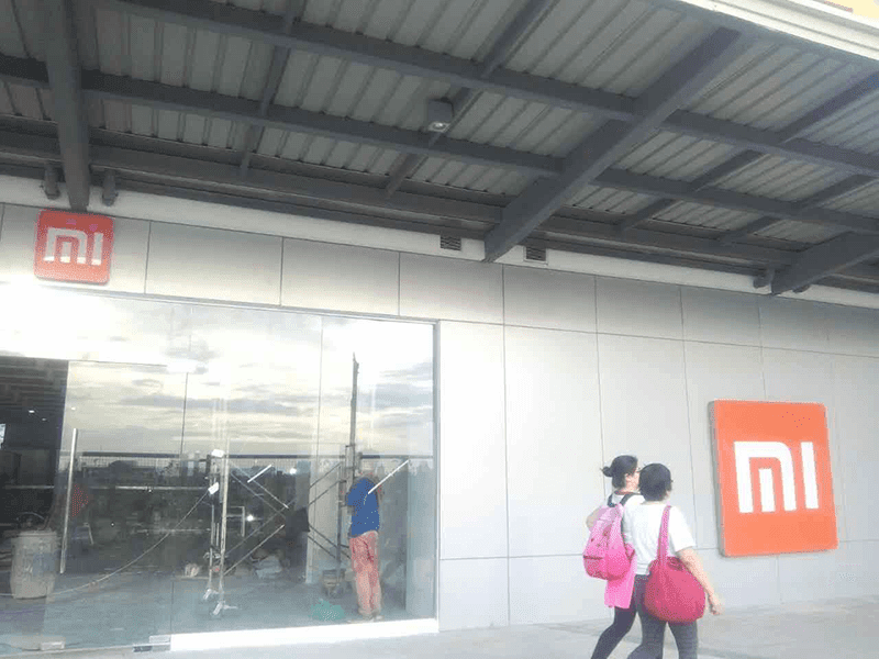 ane of the said authorized resellers of Xiaomi hither inward the Philippines volition opened upwards their fi Mi Home To Open First Concept Store In Circuit Makati