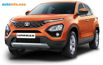 Tata harrier full detail review price and features | Booking open now