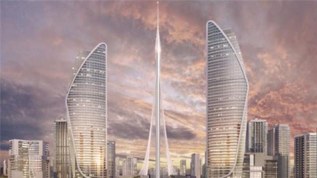 Dubai construirá una nueva torre más alta del mundo