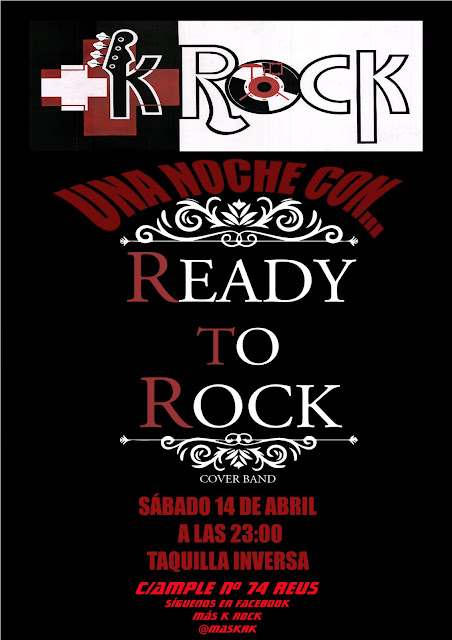 + ke rock de reus