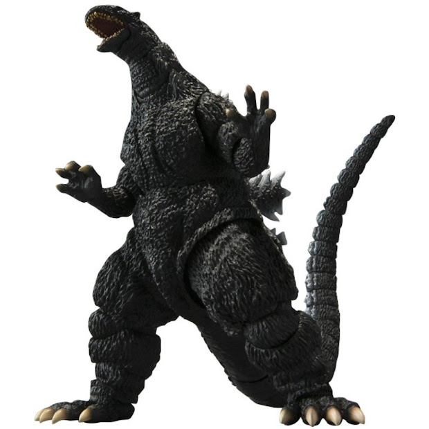 Godzilla Legends Toys And Action Figures