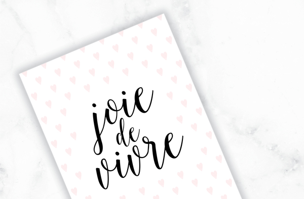 Introducing Irma: The New Free Printables for 2016. Download your free printable planner covers and section dividers in this post. By Eliza Ellis