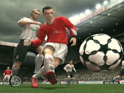 Download FIFA Football 2006 Highly Compressed Game For PC
