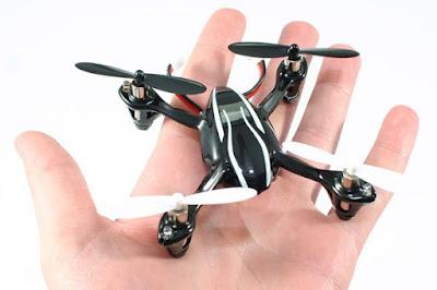 Daftar Drone Cocok Untuk Pemula - OmahDrones