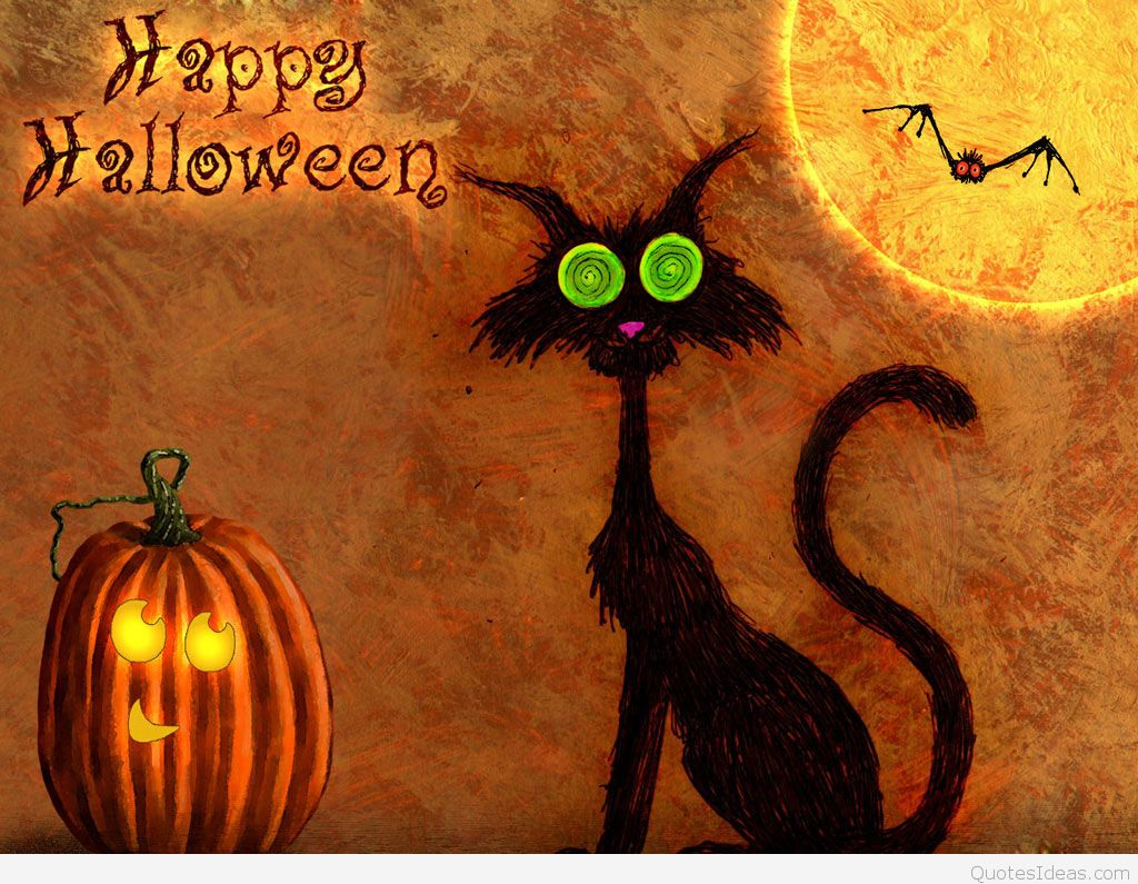 Easy free halloween day greeting cards creepy ecards of easy2bfree2bhalloween2bday2bgreeting2bcards2becards2bof freevector halloween card kristyandbryce Images