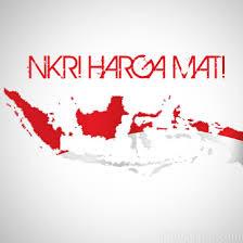 Sejarah Pembentukan Negara Kesatuan Republik Indonesia (NKRI)