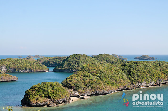 How to Get to Hundred Islands Pangasinan