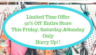 Limited time offer sales promotion example