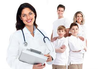 Kesehatan Keluarga, Ini 5 Cara Mudah Menjaganya