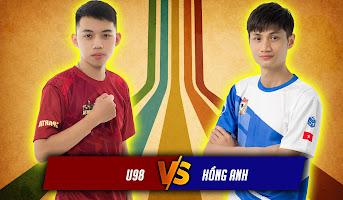 U98 vs Hồng Anh | Solo Assyrian | 22/05/2021
