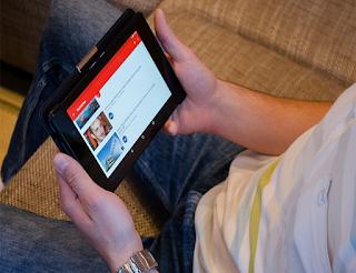 streaming youtube delay dan patah-patah