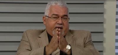 Bom Dia Paraíba: Colunista chora e pede demissão ao vivo durante telejornal da Globo