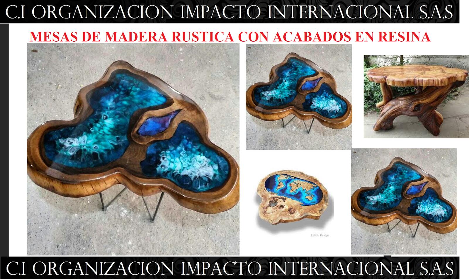 Organizacion Impacto Internacional 2017 # Muebles Dassconfort