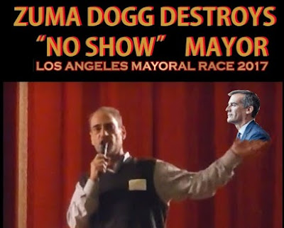 "KFI's John Kobylt of John & Ken Show Said, ""And, Vote For Zuma Dogg, Too!"" (Listen to John of KFI and VOTE FOR ZUMA DOGG!)"