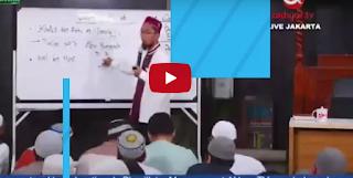 Alasan Syiah Benci Sahabat Abu Hurairah oleh Ust. Adi Hidayat [Video]