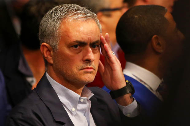 Deal Done: Jose Mourinho confirms Man United agreement to replace LVG