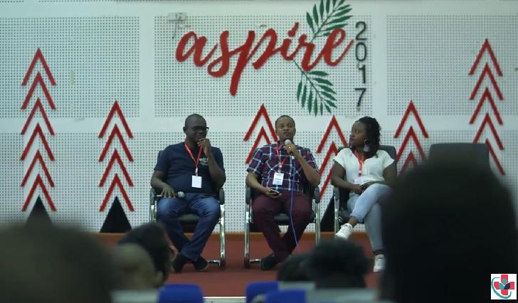 Aspire 2017 Conference Kenya