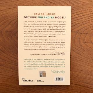 Egitimde Finlandiya Modeli - Kucuk Bir Kuzey Ulkesini Egitimde Zirveye Tasiyan Temel Ilkeler & Uygulamalar (Kitap)