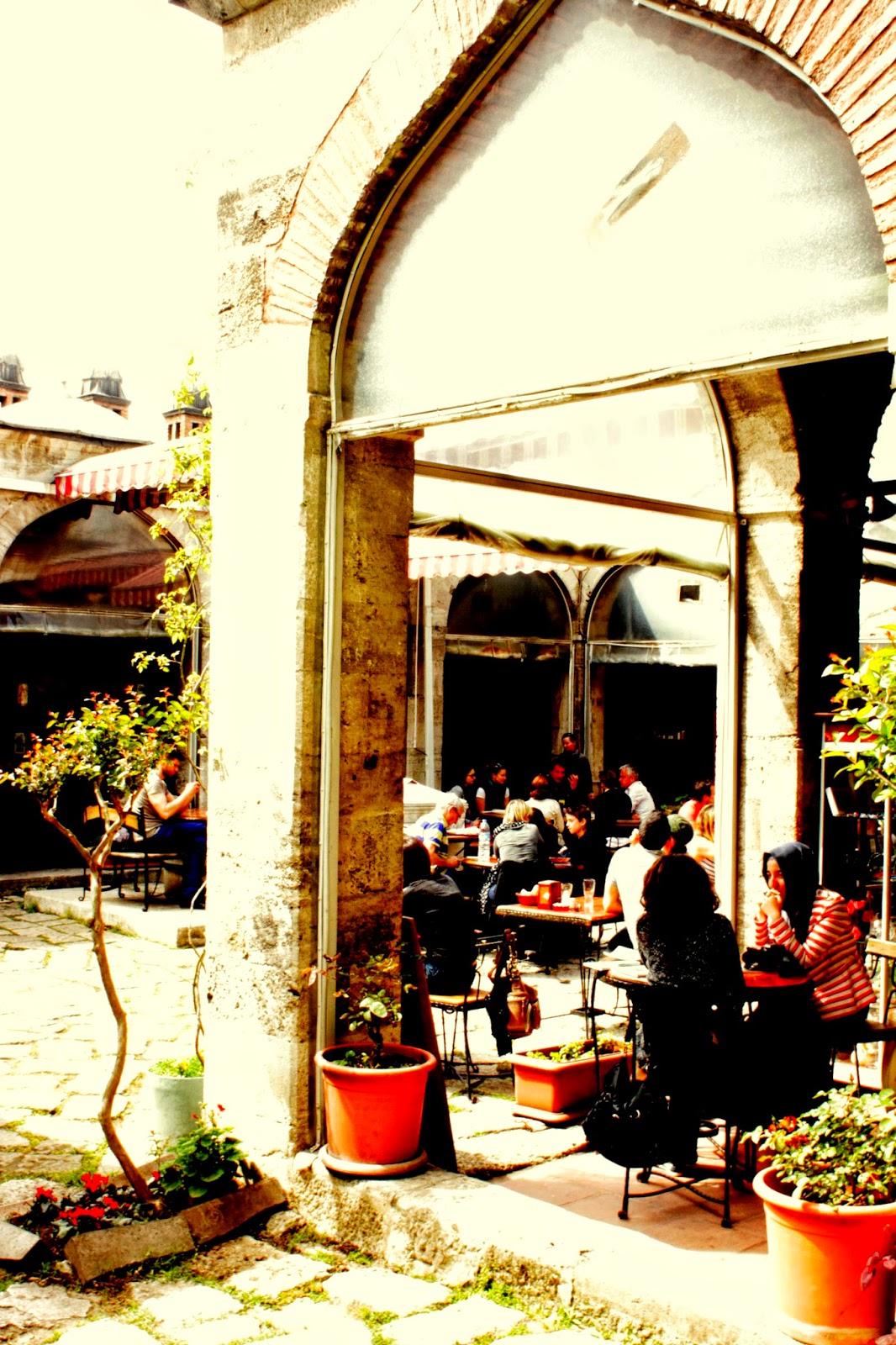 İstanbul'da Oturanların Günübirlik Gidebilecekleri Müthiş Yerler 42