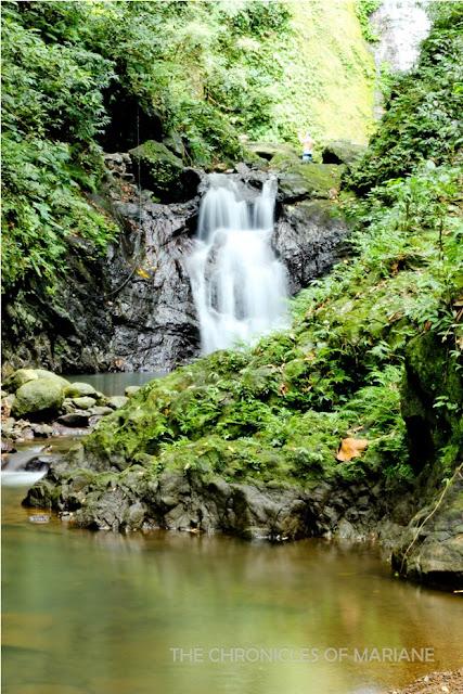 pagudpud falls