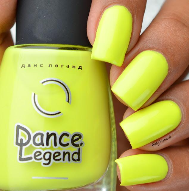 Dance Legend 538