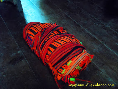 Ifugao burial tradition
