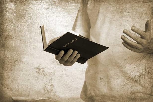 Hasil gambar untuk gambar memberitakan injil