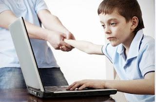 Dampak Postif dan Negatif Internet bagi Pelajar